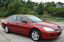 Honda: Accord EX