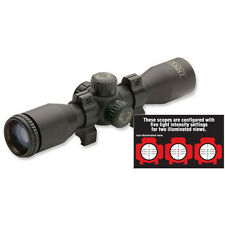 "Ten Point Crossbow Scope 3 X Pro View 2 Multi-Line 1"" HCA-097-II #00798"