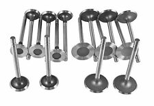 """SBC Engine Valves 8 intake 1.94""""  and 8 exhaust 1.50""""  NEW Full Set"""
