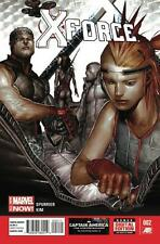 X-Force Vol. 4 (2014-2015) #2