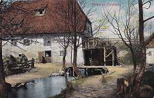 O 239 -  Mühle in Mühlfeld, Samland,Kotelnikowo, 1911 gelaufen