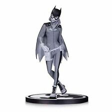 Batman Black and White Batgirl by Babs Tarr Statue NEW!