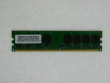 2GB ECS Elitegroup Computer C51GM-M G31T-M Memory Ram TESTED