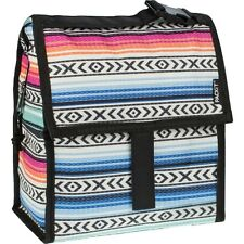 NEW Packit Freezable Lunch Bag Fiesta Freezer Pack It Cold for 10 hours