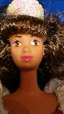 BARBIE DOLL MY FIRST HISPANIC LATINO SPANISH PRINCESS BRUNETTE DEE DEE 1999