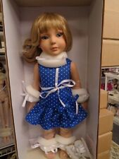 """TONNER-MY IMAGINATION 18"""" PLAY DOLL """"STARTER BLONDE""""  ( NRFB)-FREE SHIPPING-SALE"""