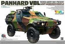 Tiger Model 4603 1/35 French PANHARD VBL Light Armoured Vehicle