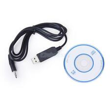 CI-V Cat USB Interface Cable for Icom CT-17 IC-706 725