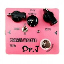 NEW DR. J D56 Planes Walker Combo Fuzz Pedal *FREE* Shipping! US SELLER