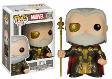 Thor 2 Movie Odin Pop! Vinyl Bobble Head by Funko