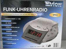 Funk-Uhrenradio XL 6310
