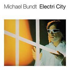 MICHAEL BUNDT - ELECTRI CITY   VINYL LP NEU