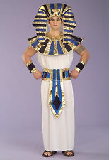 Adult Egyptian King Pharaoh Super Tut Deluxe Costume Standard