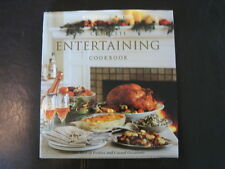 complete entertaining cookbook - willams-sonoma 1998