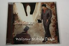 "Jose Luis ""El Chino"" Vi Un Angel Llorar (Brand new sealed)"