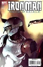 Iron Man Vol. 4 (2005-2009) #23