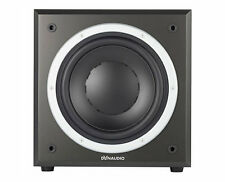 Dynaudio BM9S II Active Subwoofer - New