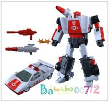 Transformers TOY TAKARA Masterpiece MP-14+ Redalert Animation color New instock