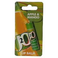 J2O Apple Mango Flavour Moisturising Lip Smacker Tube Lip Balm