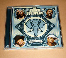 CD album-The Black Eyed Peas-Elephunk-Hey Mama-Where is the Love...