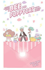 Bee & PuppyCat Vol. 2 (Bee and PuppyCat) (Book 2) [Paperback]