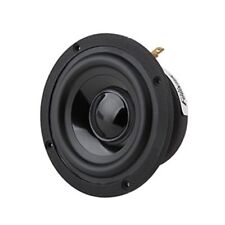 Fountek FR89EX  full range speaker pair 8 ohm !!