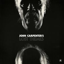 JOHN CARPENTER CD - LOST THEMES (2015) - NEW UNOPENED