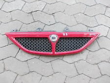 orig. Lancia Y -'03 Kühlergrill Grill Frontgrill 86227 ZCP rot  #23g