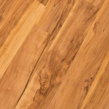 Quick-Step Classic Flaxen Spalted Maple 8mm AC4 Laminate Flooring U1417-SAMPLE