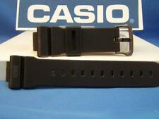 "Casio Watch Band DW-6900 MS ""1289"" w/Black Steel buckle G-Shock Military Edition"