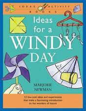 IDEAS ACTIVITY BOOKS: Ideas with Water by Marjorie Newman by Marjorie Newman