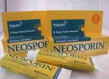 Neosporin Original Ointment Bacitracin Zinc Cream First Aid Antibiotic 2 oz 56g