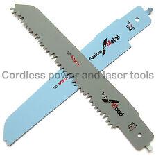 Bosch m1131l + m1122ef pfz 500 e multisaw les lames de scie pour métal bois grossiers &