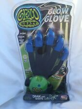 Draw with light!  Glow Crazy: Glow Glove, New, Free shipping