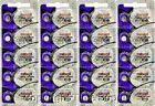Maxell 377 SR626SW SR626 V377 SR66 Watch Battery 20 Pcs  NEW Packing