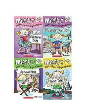 Missys Super Duper Royal Deluxe Collection Set 1-4 Childrens Books Series Girls!