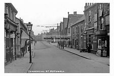 pt3530 - Commercial Street , Rothwell , Yorkshire - photo 6x4