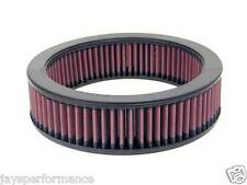 K&N HIGH FLOW PERFORMANCE AIR FILTER ELEMENT E-2670