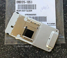 ORIGINAL SONY ERICSSON C903 REAR ASSY SLIDER BACKCOVER HOUSING 1215-1225 NEU