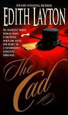 The Cad by Layton, Edith, Good Book