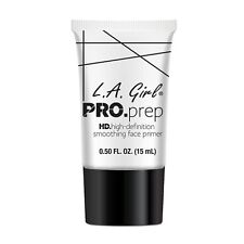L.A. Girl Pro Prep HD Smoothing Face Primer 15mL GFP949