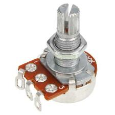 B500K Electric Guitar Control Pot Potentiometer Tone Switch Control