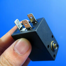 Solenoid Magnetic Valve Replacement AC100-240V for CO2 Regulator CE A2A