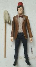 Doctor Who 5 inch Figure Eleventh 11th Dr Matt Smith fez
