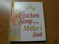 888)A Little Spoonful Of Chicken Soup For The Mother's Soul 2000 For JC PenneyHC