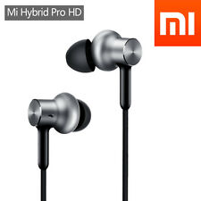 Original Newest Xiaomi Pro HD Hybrid Earphones Mi IV Wired Control with MIC Gift