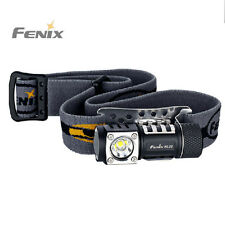 Fenix HL50 XM - L2 CR123A/AA strong multi-purpose bald head lamp The flashlight