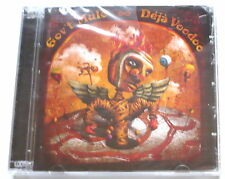 GOV'T MULE - Deja voodoo - UK-DCD   Allman Brothers   NEW!