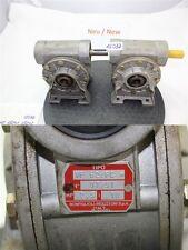 Bonfiglioli VF 62/fc a vite senza fine I = 10 ingranaggi motore a ingranaggi gearbox