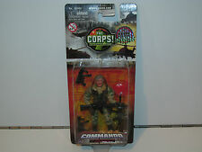 GI JOE KO THE CORPS! COMMANDO MOSC 2006 LANARD